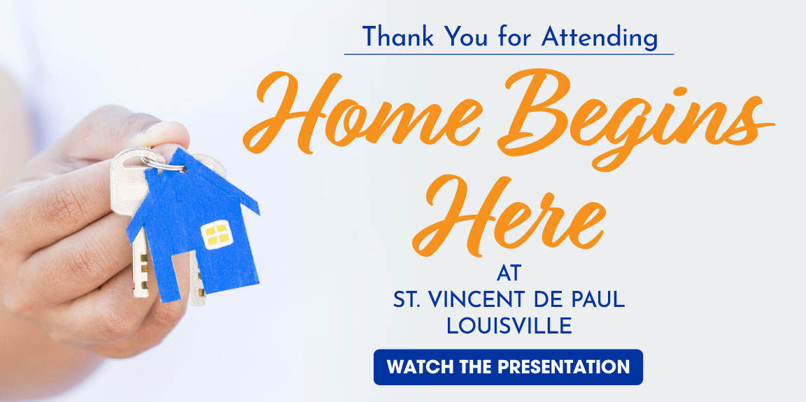 Home Begins Here - Watch the Presentation