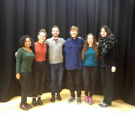 Coercion and Control Conference hosted at DMU (11th Nov 2016)
