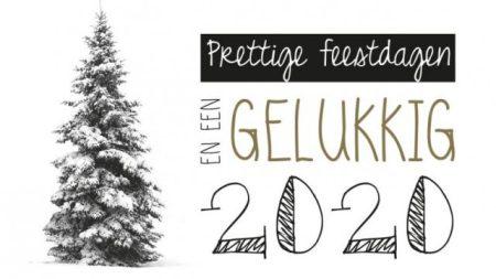 Afbeeldingsresultaat voor fijne feestdagen en een gelukkig nieuwjaar 2020