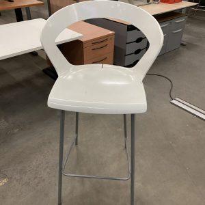 Metalmobil Balta baro Kėdė, Švedija