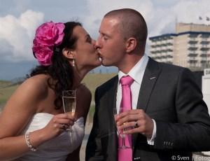Tom & Gwen zijn getrouwd!