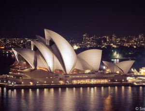 Fotoreportage: The Opera House