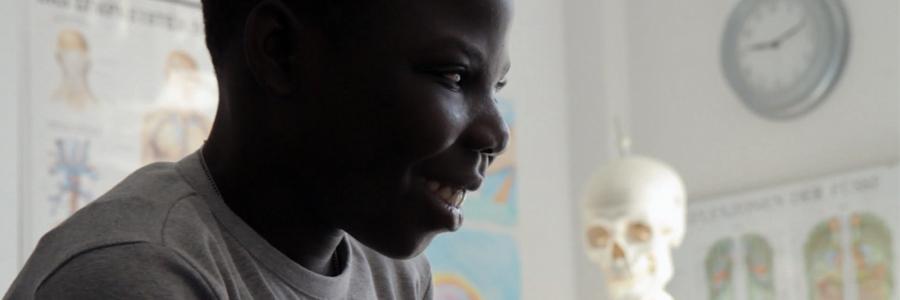 ARLETTE – MUT IST EIN MUSKEL auf der IDFA 2015