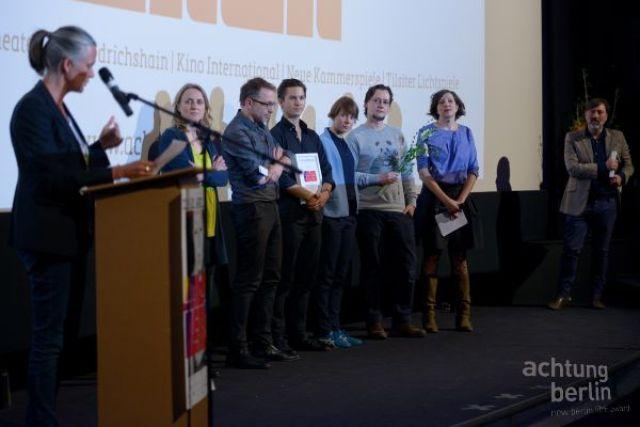 Jurybegruendung bester Dokumentarfilm
