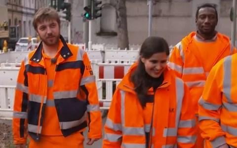 WIR LIEBEN EUREN MUELL im WDR Vorab-Trailer