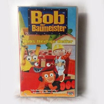Bob der Baumeister VHS