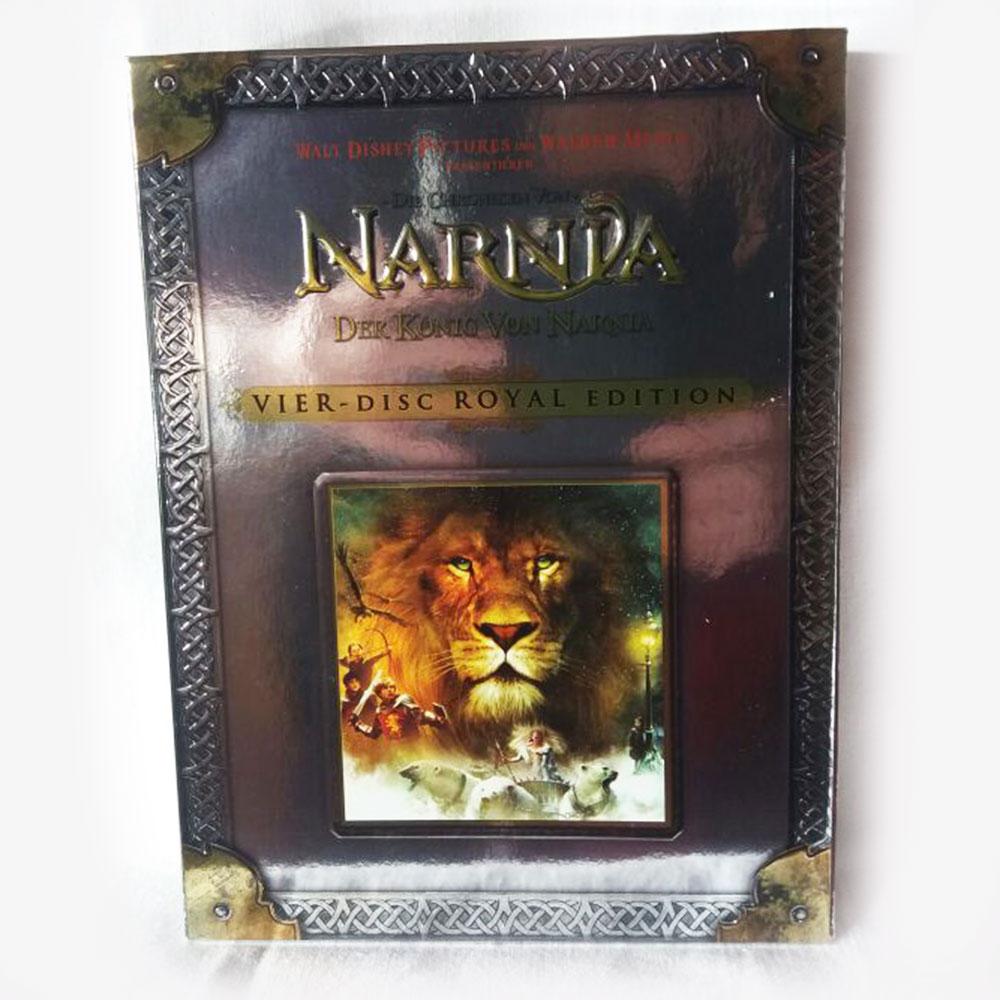 Narnia gebraucht