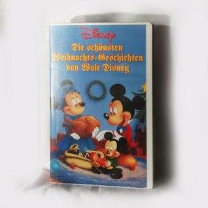 VHS Walt Disney gebraucht kaufen