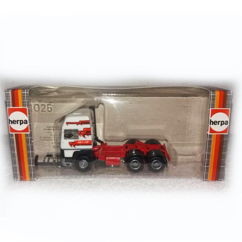 Herpa 845001 Renault Sattelzugmaschine