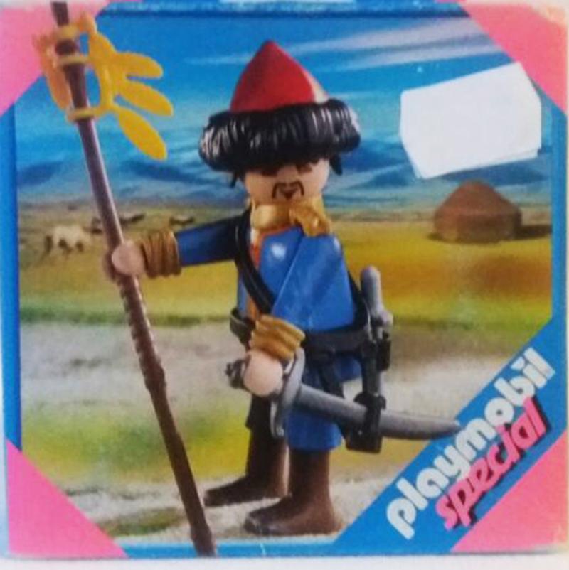 Playmobil Special Kosakenkämpfer