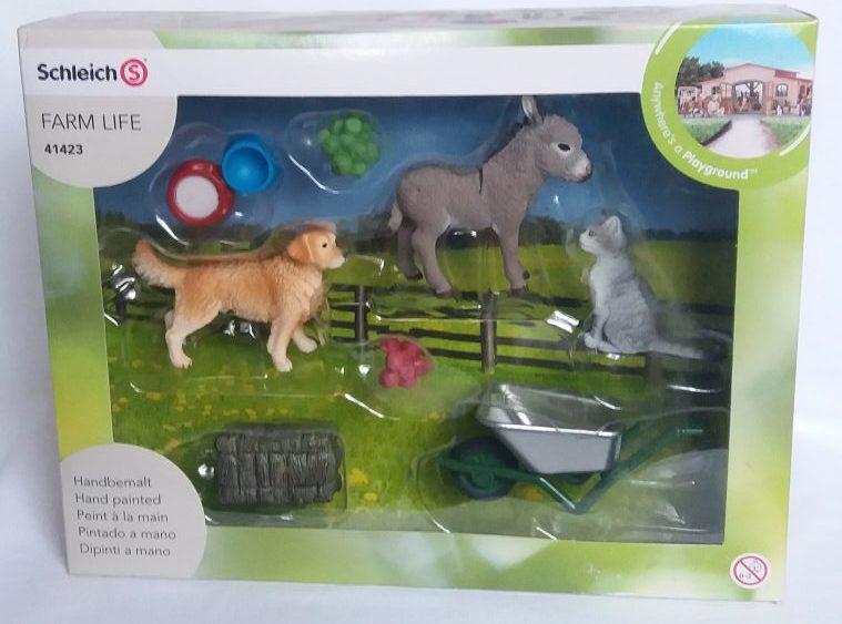 Farm Life von Schleich 41423