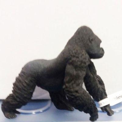 Schleich-gorilla