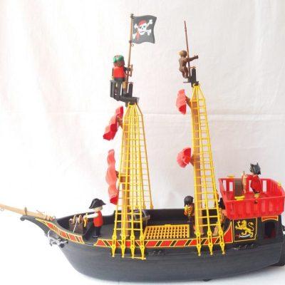 Piratenschiff von Playmobil