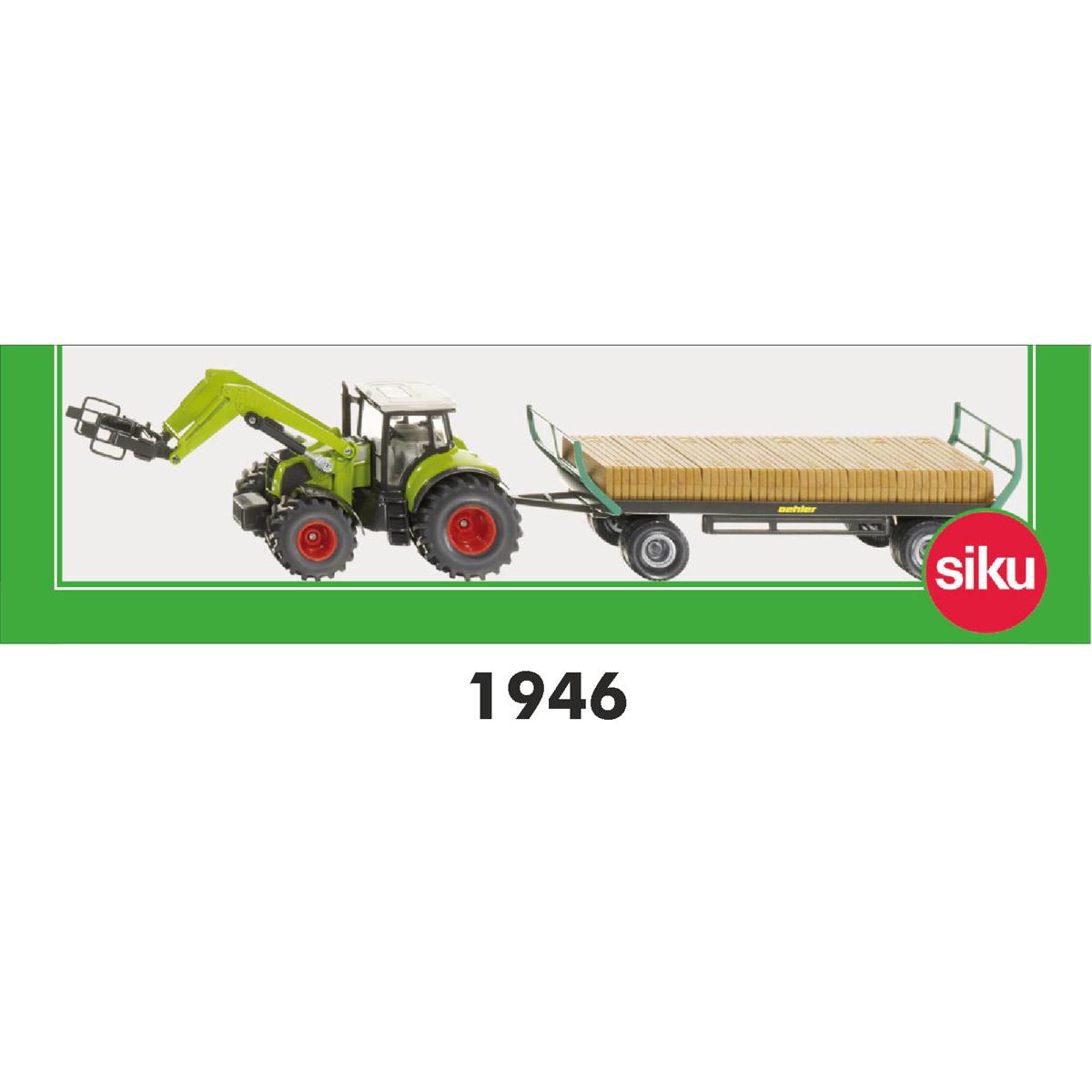 Siku Traktor 1046