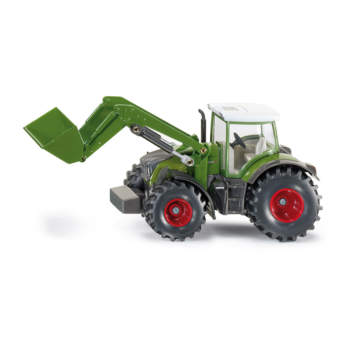 Siku Traktor 1981