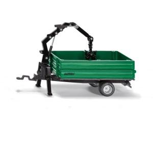 Siku Traktor 2896