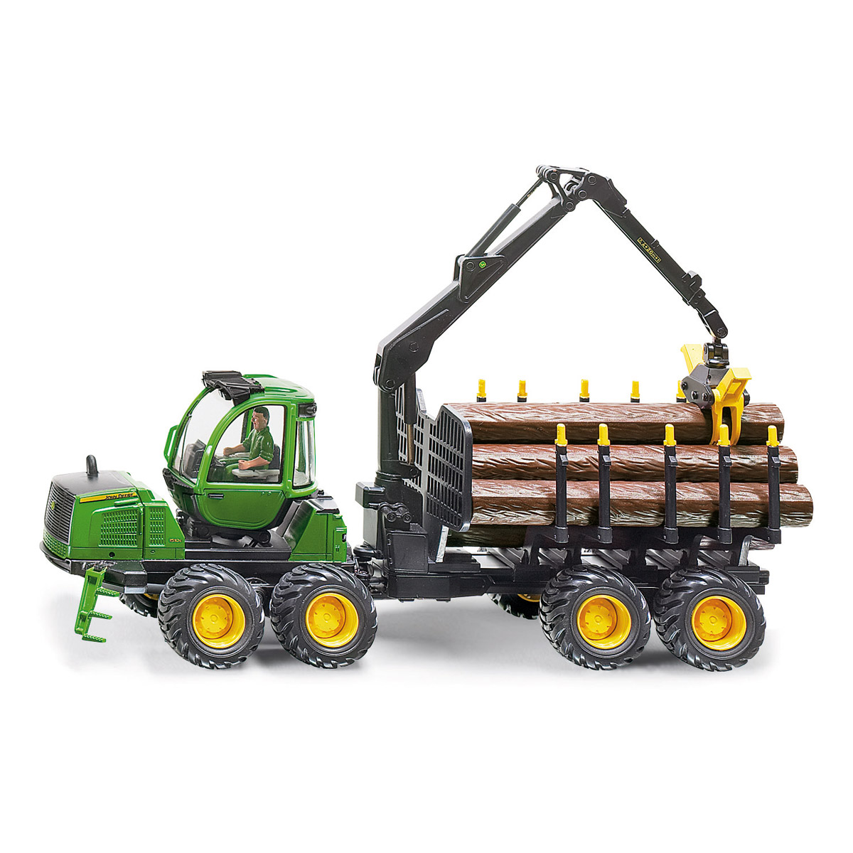 Siku Traktor 4061