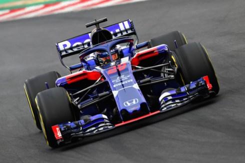Brendon+Hartley+F1+Winter+Testing+Barcelona+ZMOva9Q49eBl