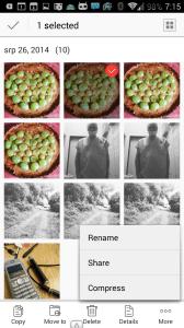 Galerie obrázků