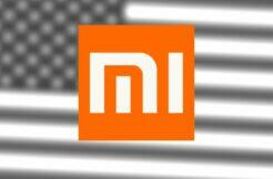 Xiaomi USA por causa do bloqueio