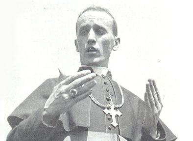 10.2. – bl. Alojzije Stepinac, zagrebački nadbiskup i kardinal