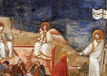 Kristovo uskrsnuće temeljna je istina naše vjere