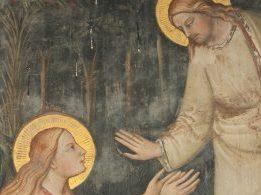22.7. – sv. Marija Magdalena