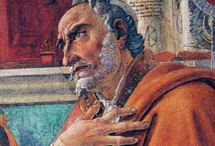 28.8. – sv. Augustin
