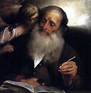21.9. – sv. Matej, apostol i evanđelista