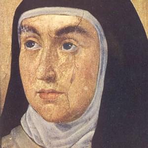 15.10. – sv. Terezija Avilska, crkvena naučiteljica