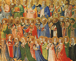 Sedam navika svetih ljudi