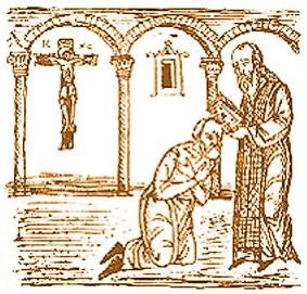 Kako primiti oprost do prve prilike za ispovijed