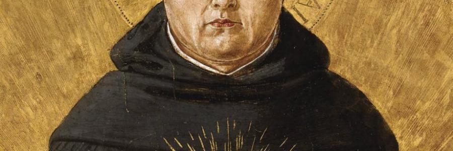 28.1. – sv. Toma Akvinski, biskup, naučitelj