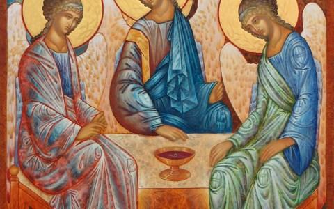 16.6. – Svetkovina Presvetog Trojstva