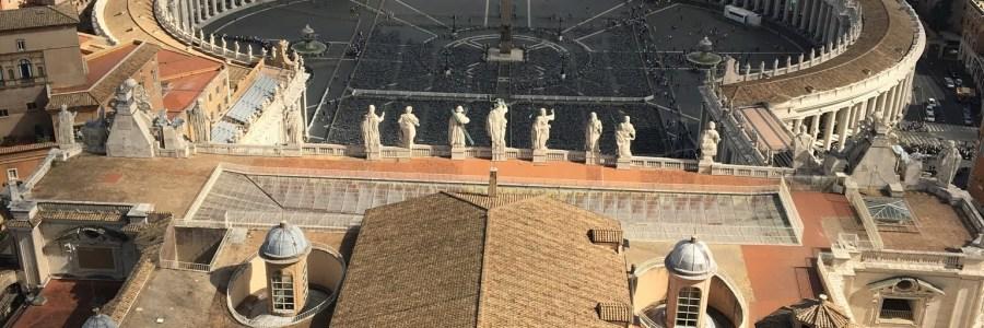 Rim 2016. godine