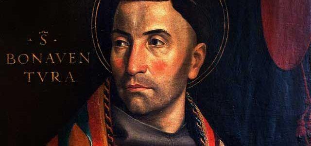 15.7. – Sveti Bonaventura, biskup i crkveni naučitelj