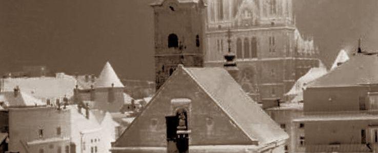 Tišina zagrebačkog došašća