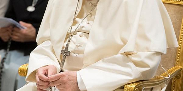 Pismo Svetoga Oca Franje svim vjernicima za mjesec svibanj 2020. godine