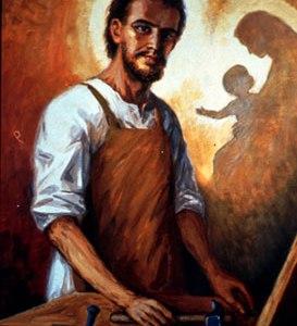 Sv. Josip, otac Isusov i uzor radnika