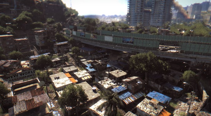 Dying Light physical copies sale delayed