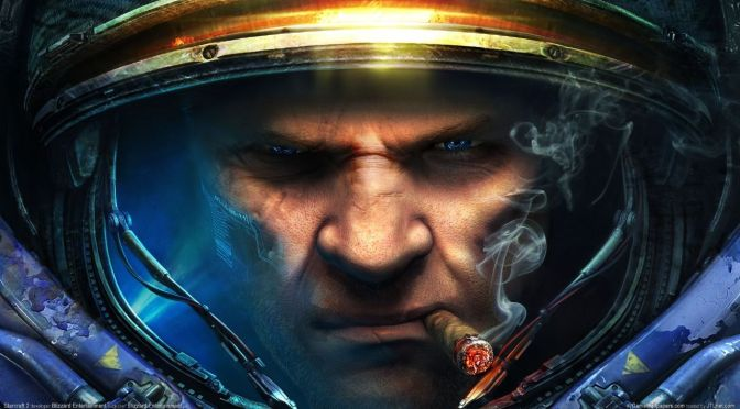 STARCRAFT II NEXT CHAPTER OR STANDALONE GAME