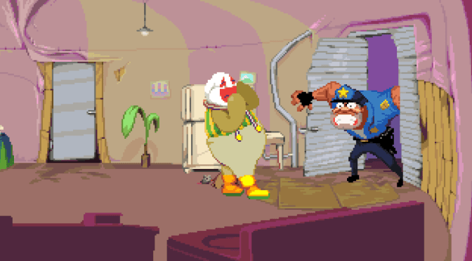 DROPSY – ADVENTURE TO PLAY IN FALL 2015