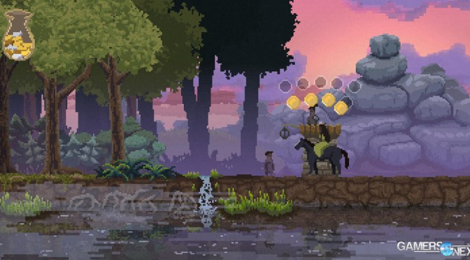 KINGDOM – Medieval Sidescroller releases this month