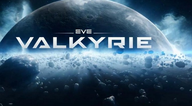 EVE:Valkyrie review