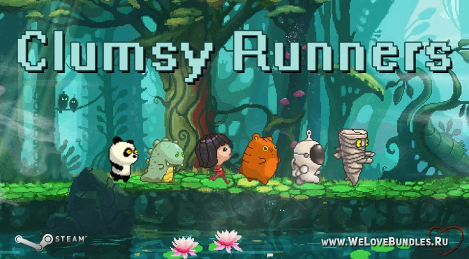 Clumsy Runers