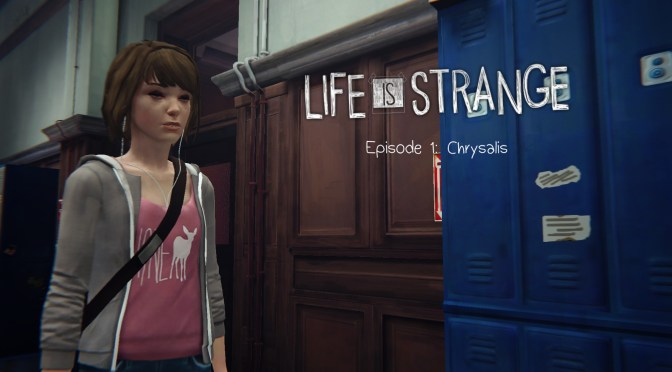 Life is Strange episode 1 going free