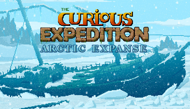 The Curious Expedition addon Arctic Region