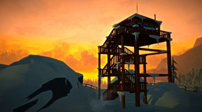 The Long Dark – coming in april!