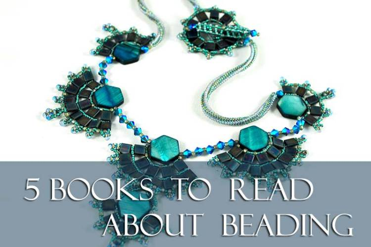 5 Books To Read About Beading - Svetlana.Gallery Blog