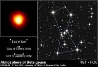 Betelgeuse 1